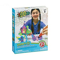 Flair - IDO3D - Activity Set