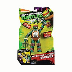 Teenage Mutant Ninja Turtles - Hand-to-hand fighters - Raph