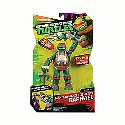 Teenage Mutant Ninja Turtles - Hand-to-hand fighters - Raph