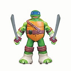 Teenage Mutant Ninja Turtles - Ninja control Leonardo