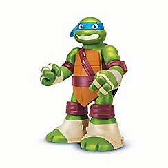 Teenage Mutant Ninja Turtles - Mutations giant Leo playset