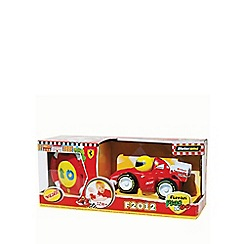 Flair - Ferrari play and go F2012 remote control car