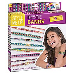 Style Me Up - Bestie bands