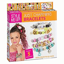 Style Me Up - Just charming bracelets