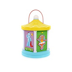 In the Night Garden - Explore & learn musical activity carousel