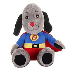 Golden Bear - Super sweep soft toy