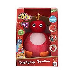 Twirly Woos - Twirlytop toodloo