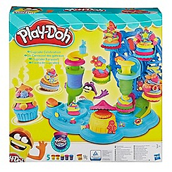 Play-Doh - Cupcake celebration playset