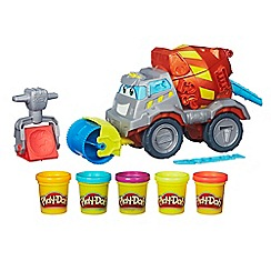 Play-Doh - Max the cement mixer