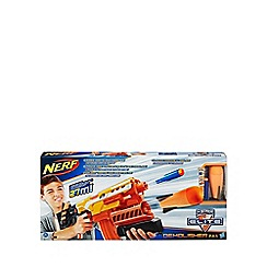 Nerf - N-Strike Elite demolisher 2-in-1 blaster