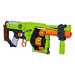 Nerf - Zombie strike doominator blaster