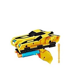 Transformers - Robots in disguise bumblebee 2-in-1 blaster