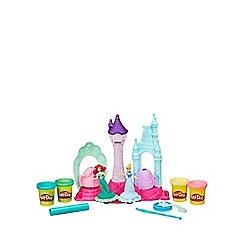 Play-Doh - Royal palace featuring disney princess