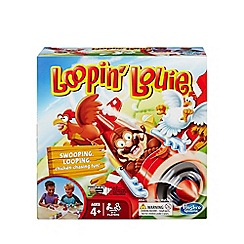 Hasbro Gaming - Loopin' louie game