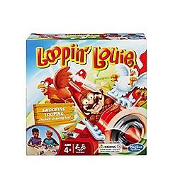 Hasbro Gaming - Loopin' louie game