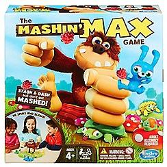 Hasbro Gaming - Mashin' max game
