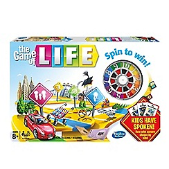 Hasbro Gaming - The game of life