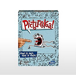 Hasbro - Pictureka! Game