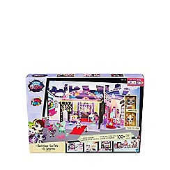 Littlest Pet Shop - Backstage style set