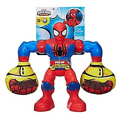 Marvel - Sling action Spider-Man figure