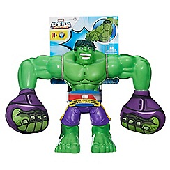 Marvel - Smash action Hulk figure