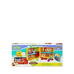 The Furchester Hotel - Furchester hotel playset