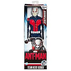 Marvel - Titan Hero Series Ant-Man figure