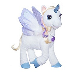 FurReal Friends - Starlily, my magical unicorn