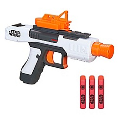 Star Wars - Nerf Episode VII First Order Stormtrooper Blaster