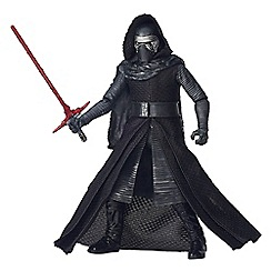 Star Wars - The Black Series 6-Inch Kylo Ren