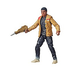 Star Wars - The Black Series 6 Inch Finn (Jakku)