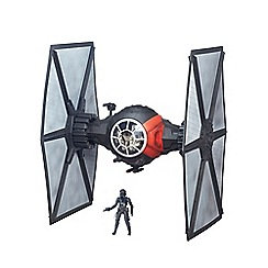 Star Wars - The Black Series First Order Special Forces TIE Fighter