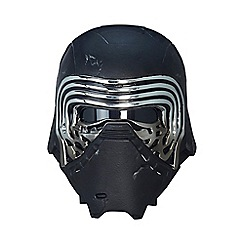 Star Wars - The Black Series Kylo Ren Voice Changer Helmet