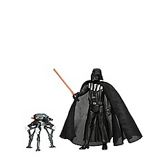 Star Wars - The Empire Strikes Back 3.75-Inch Figure Snow Mission Darth Vader