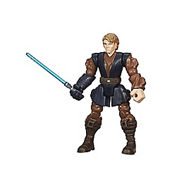 Star Wars - Hero Mashers Episode III Anakin Skywalker