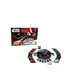 Star Wars - Risk: Star Wars Edition Game