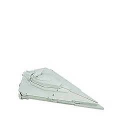 Star Wars - The Force Awakens Micro Machines First Order Star Destroyer Playset