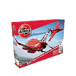 Airfix - Red Arrows 50 Display Season Gift Set