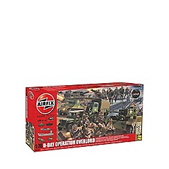 Airfix - D-Day Operation Overlord Giant Gift Set