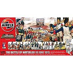 Airfix - Battle Of Waterloo 1815 - 2015