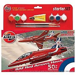 Airfix - Red Arrows Hawk 50th Season