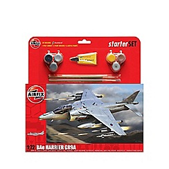 Airfix - BAe Harrier GR9A Starter Set 1:72