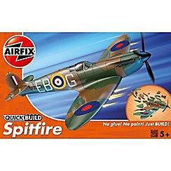 Airfix - Quick build spitfire