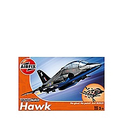 Airfix - Quick build BAe hawk