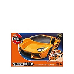 Airfix - Quick build Lamborghini Aventador