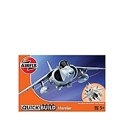 Airfix - Quick build Harrier