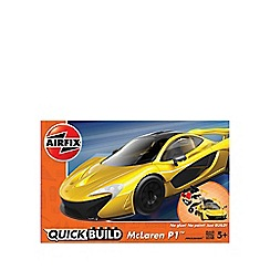 Airfix - Quick build McLaren P1