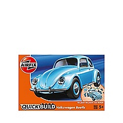 Airfix - Quick build VW Beetle