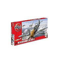 Airfix - 1:24 Scale Messerschmitt me109