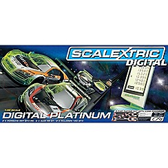 Scalextric - Digital Platinum set